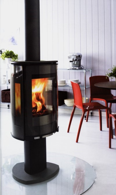 Jotul F370 Murphy Heating