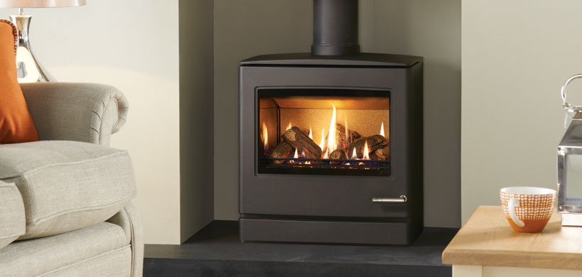 Yeoman Cl8 Gas Stove Murphy Heating