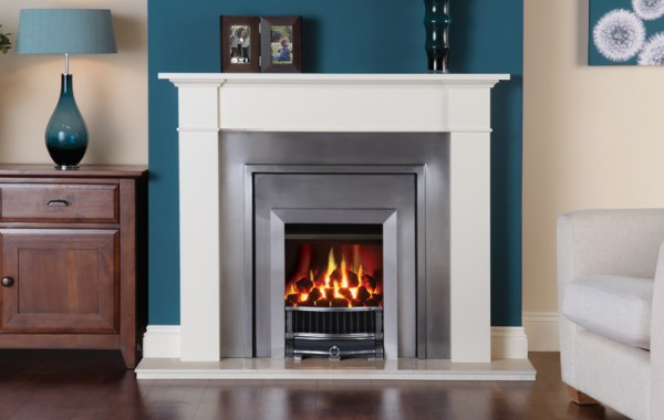 Logic Inset Gas Fires