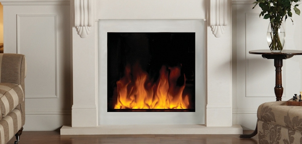 Stovax Riva2 Electric Inset Fires
