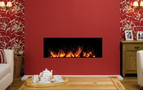 Studio Electric Inset 80, 105 & 150 Fires