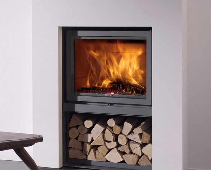 Inserts & Built-in Fires Ireland from Murphy Heating Archive ...