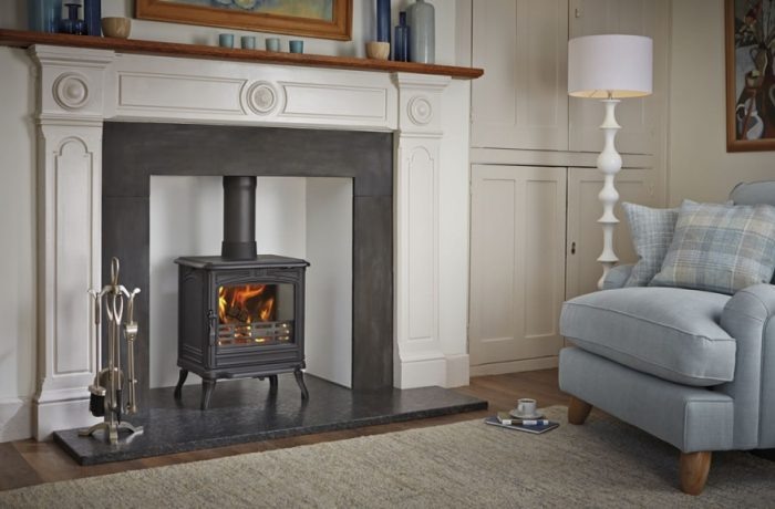 Franco Belge – Monfort – Woodburning / Multifuel Stove