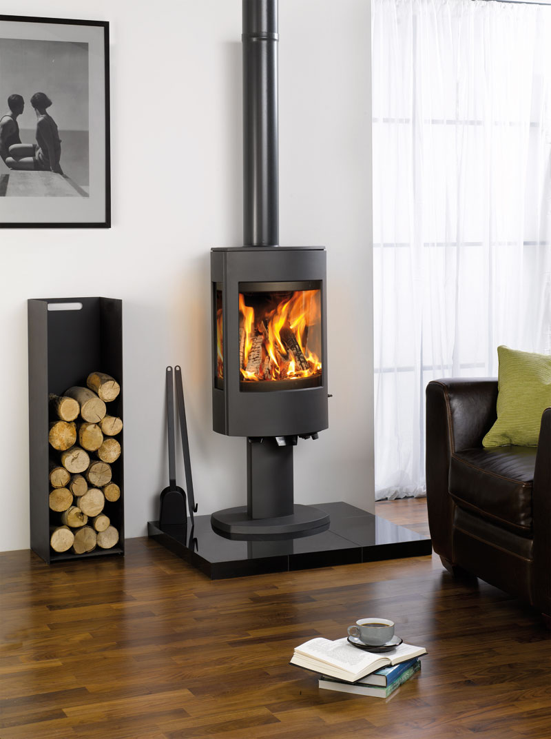 contemporary freestanding stoves ireland from murphy heating