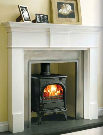 Small Multi Fuel Woodburning Stoves Ireland From Murphy