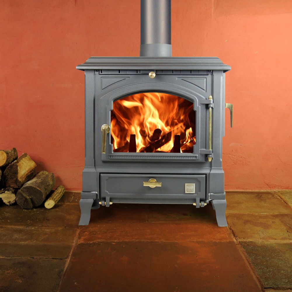 Nestor Martin Harmony 1 Wood Stove From Murphy Heating