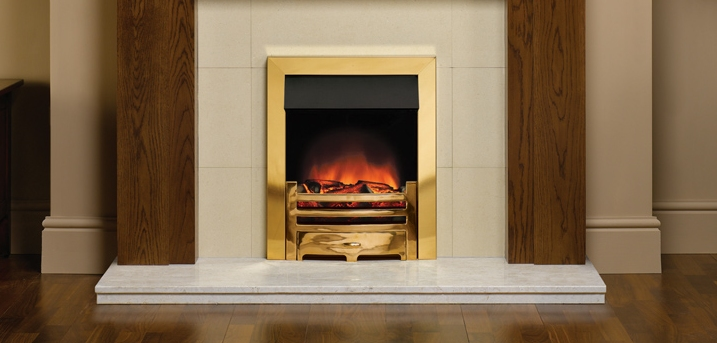 Stovax Logic Electric Fires